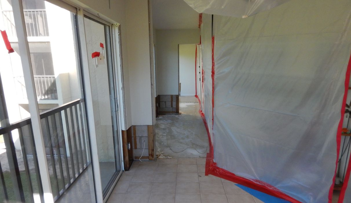 Mold Testing Clearwater Florida Able Builders Inc