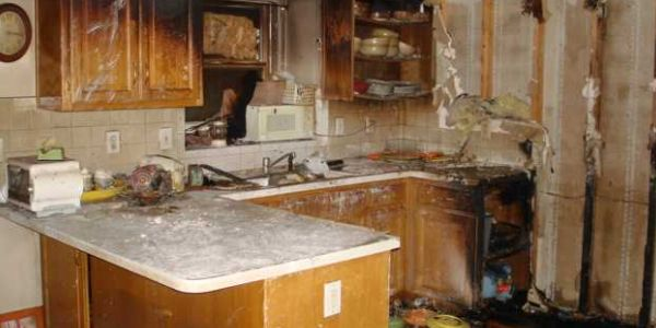 Smoke Damage Repair & Cleaning Clearwater Florida Able Restoration