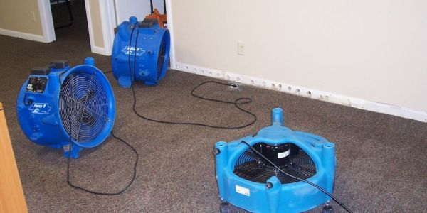 Water Damage Repair Clearwater Able Restoration